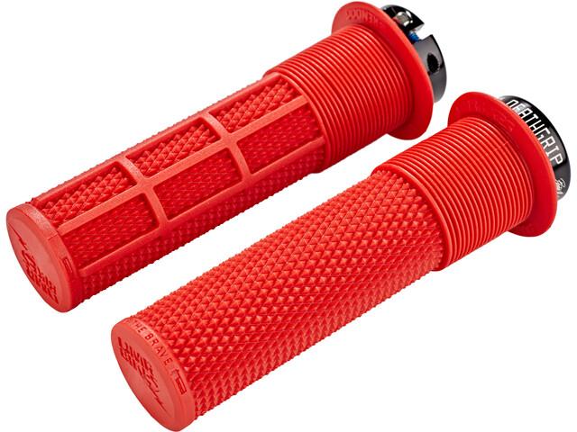DMR Brendog DeathGrip Lock-On Griffe Ø31,3mm infra red